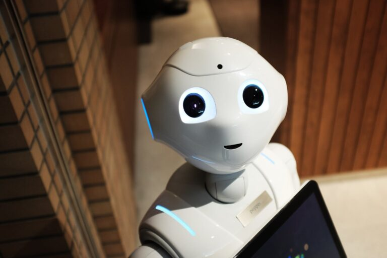 AITX Stock: Why betting on Artificial Intelligence Technology Solutions is a good thing