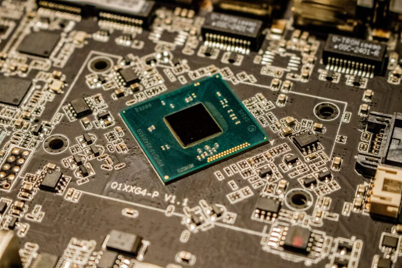 Top 4 semiconductor stocks to benefit from Biden's infrastructure bill