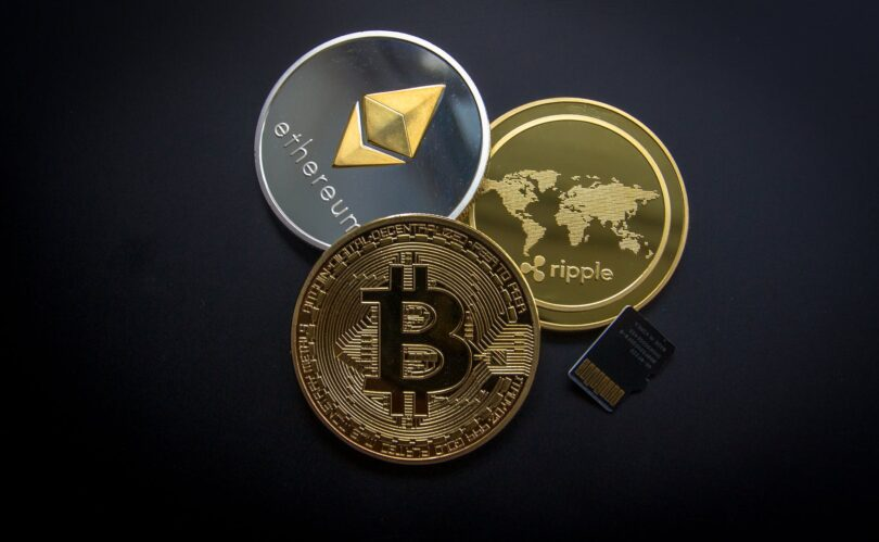 Why Stellar Lumens (XLM) and Ripple XRP could take over the financial system