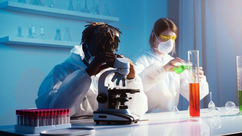 Enochian BioSciences (ENOB) Skyrockets on FDA acceptance of HIV cure