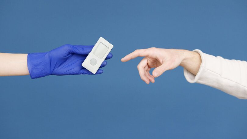 Senseonics (SENS) up 35% from 180-day CGM study results