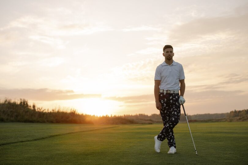 Callaway (ELY) could profit from the coming golfing boom