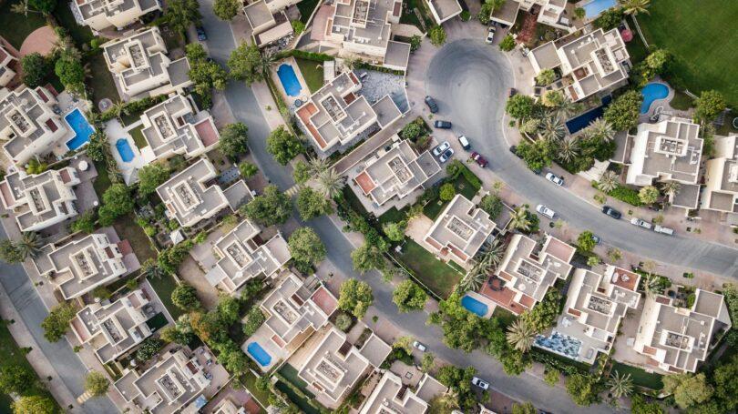 Dive into Real Estate's future