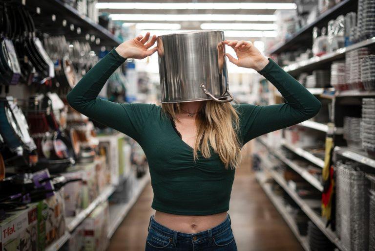 Walmart (WMT): Michael Burry's Ultimate Inflation Hedge