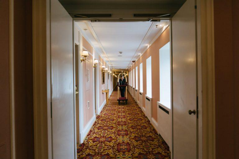 Trump to sell Washington DC Hotel